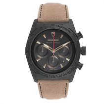 Tudor Fastrider Black Shield Ceramic 42mm Black United States of America, Georgia, Atlanta