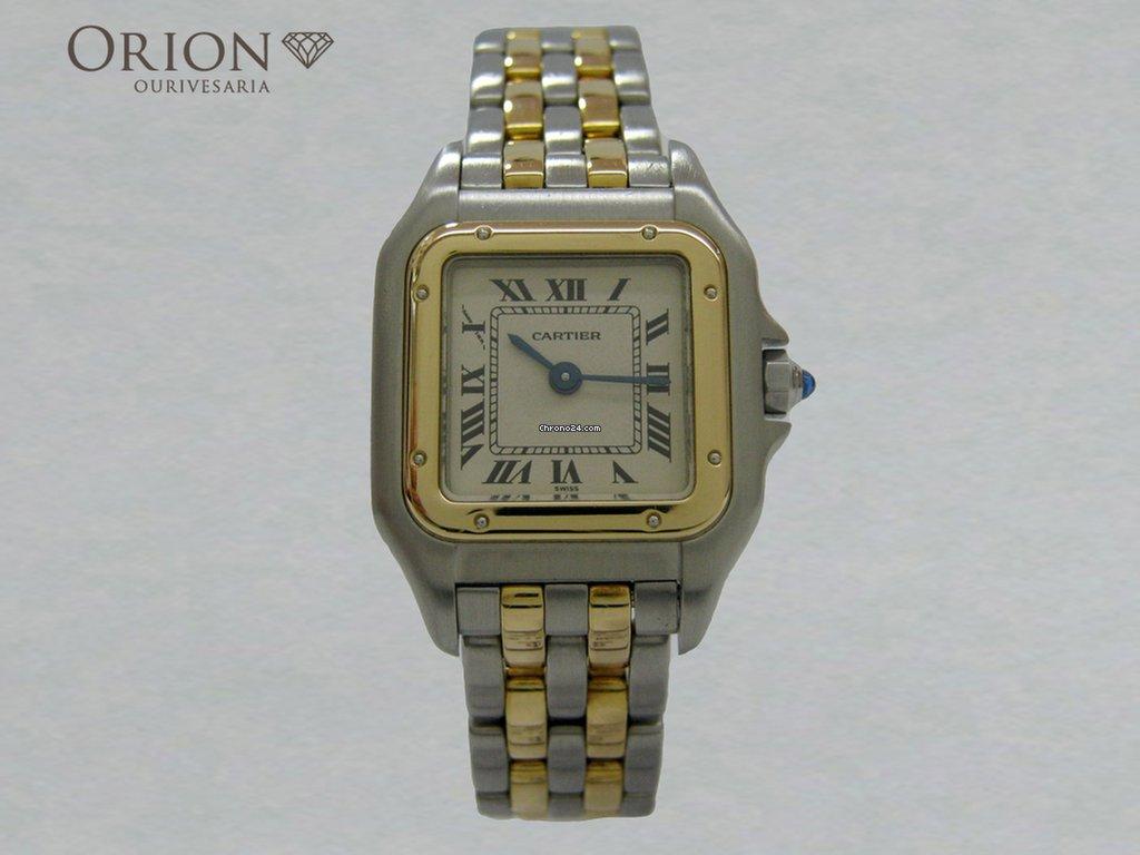 4c483be39e2 Comprar relógios de quartzo baratos na Chrono24