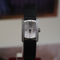 Baume & Mercier Hampton MAO8139 2010 pre-owned