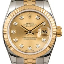 "Rolex Lady-Datejust 26 ""lh"""