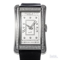 Bedat & Co 29mm Automatic pre-owned Nº7 Champagne