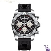 Breitling Chronomat 44 GMT AB042011/BB56 2018 new