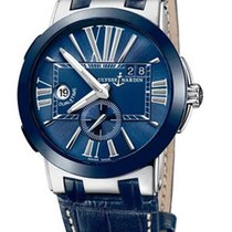 Ulysse Nardin Executive Dual Time 243-00 pre-owned