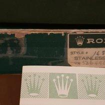 Rolex Submariner Date Acciaio 40mm Nero Senza numeri Italia, roma