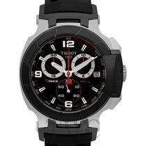 Tissot T-Race T048.417.27.057.00 new