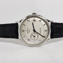 Zenith Steel 37mm Automatic 01/02.1125.680 pre-owned