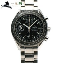 Omega 3520.50 Acciaio Speedmaster Day Date 38mm