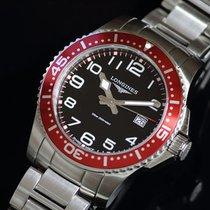 론진 스틸 쿼츠 L3.688.4.59.6 중고시계