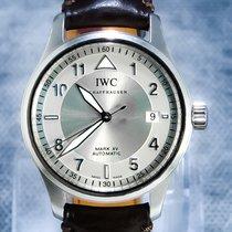 IWC Pilot Mark órák  a251a06583