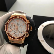 Hublot Rose gold 41mm Automatic 341.PC.2010.LR.1903 new