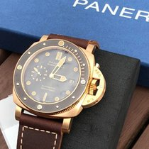 Panerai Luminor Submersible Brons 47mm
