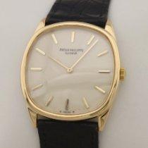 Patek Philippe Golden Ellipse 3844 Herrenuhr 1972 pre-owned