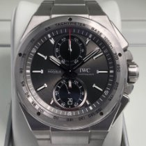 IWC Ingenieur Chronograph Racer Steel 45mm Grey United States of America, Kentucky, Covington