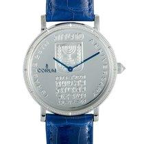 Corum Coin Watch Cеребро 43mm Cеребро