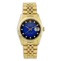 Rolex Datejust 16238 1991 pre-owned
