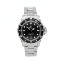 Rolex Submariner (No Date) 5513 rabljen