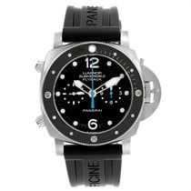 Panerai Luminor Submersible 1950 3 Days Automatic PAM00615 2017 pre-owned