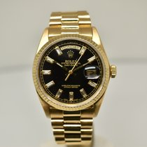 Rolex Day-Date 36 Yellow gold 36mm Gold No numerals United States of America, California, Stockton