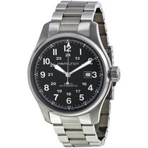 Hamilton Khaki Field H70625133 2019 new