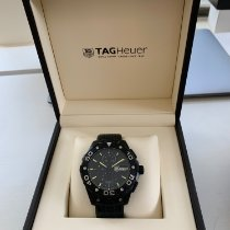 TAG Heuer Aquaracer 500M CAJ2180.FT6023 2015 pre-owned
