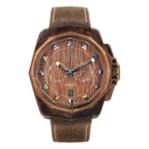Corum Admiral's Cup AC-One A116/03210 Unworn Bronze 45mm Automatic