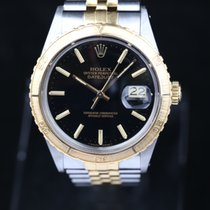Rolex Datejust Turn-O-Graph 16253 1987 pre-owned