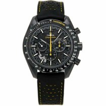 Omega Speedmaster Professional Moonwatch Ceramic Black United States of America, Florida, 33132