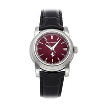 Girard Perregaux Ferrari Steel 35mm Red No numerals United States of America, Pennsylvania, Bala Cynwyd