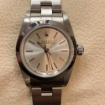 Rolex Oyster Perpetual 76080 2005 pre-owned