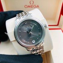Omega De Ville Prestige 424.10.33.20.06.001 new