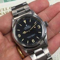 Rolex Explorer 1016 1983 occasion