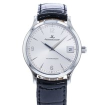 Jaeger-LeCoultre Master Control 145.840.892 Very good Steel 34mm Automatic