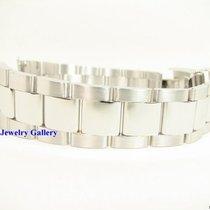 勞力士 (Rolex) Aftermarket Daytona 18k White Gold Bracelet / Band