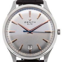 Zenith Captain 40 Automatic Date
