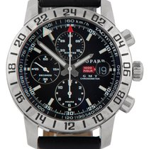 Chopard Mille Miglia Chronograph GMT Limited Edition Ref:  8954