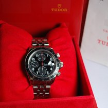 Tudor 79260 Steel 2003 Prince Date 40mm pre-owned