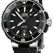 Oris ProDiver Date new Automatic Chronograph Watch with original box