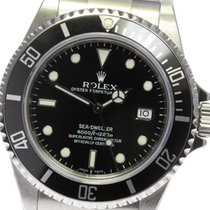 "롤렉스 (Rolex) New old stock 16600 full set S/N""M"""