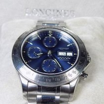 Longines Admiral L3 603 4 - Blue Beauty - 1990 - Men's...