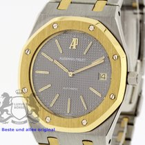 Audemars Piguet Royal Oak Jumbo 5402SA 1981 подержанные