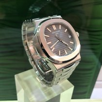 Patek Philippe Nautilus Ref.5711/1A 2017 like new box papers...