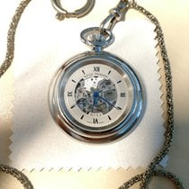 Revue Thommen Modern Pocket Watch