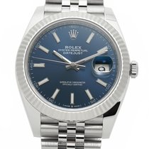 Rolex Datejust II 126334 new