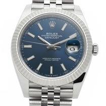 Rolex Datejust II 126334 nov