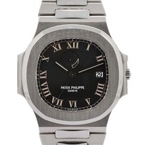 Patek Philippe Nautilus Power Reserve 41mm In Acciaio Ref....