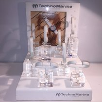 Technomarine Parts/Accessories pre-owned