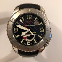 Girard Perregaux Sea Hawk 2013 pre-owned