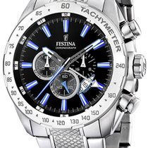 Festina Chronograph F16488/3 new