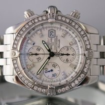 Breitling Chronomat Evolution with Box and Papers