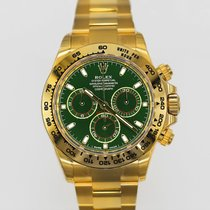 Rolex 116508 Yellow gold 2018 Daytona 40mm new United States of America, New York, New York